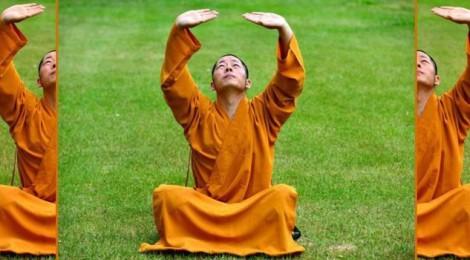 meditazione e arti marziali