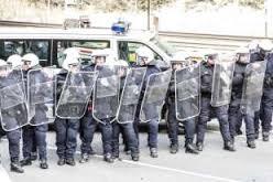polizia alle frontiere