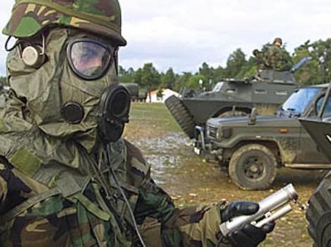 uranio impoverito risarcimento