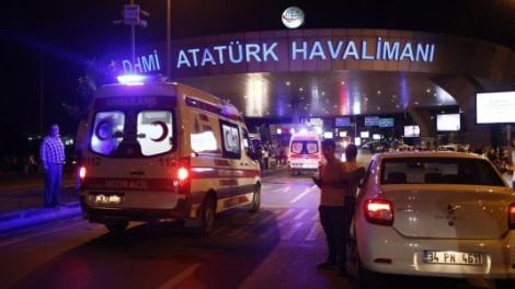 attentato terroristico instambul