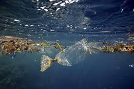 oceani inquinamento