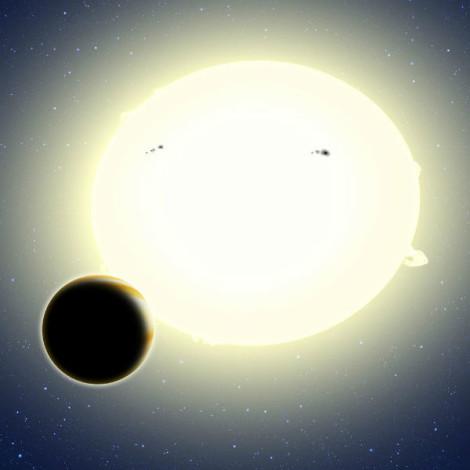 pianeti vicini alla terra