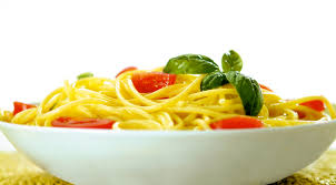 piatto di pasta