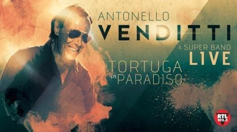 tortuga in paradiso