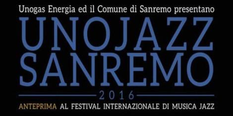 uno jazz sanremo 2016