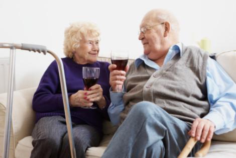 case di cura anziani