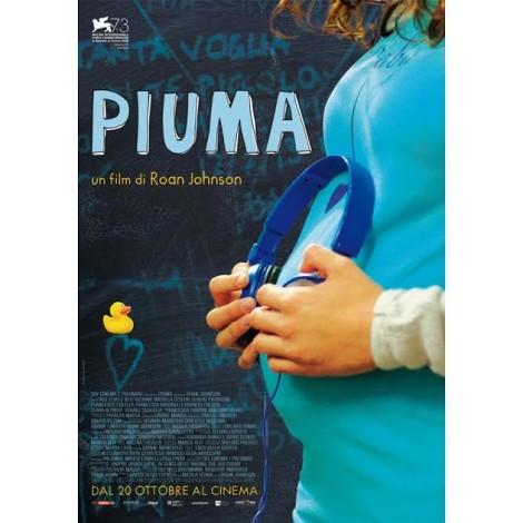 piuma cinema