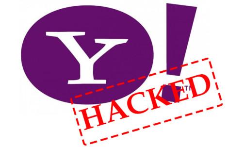attacco hacker yahaoo