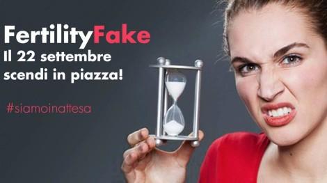 fertility fake