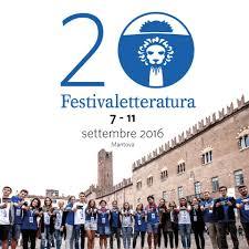 festival letteratura di mantova 2016