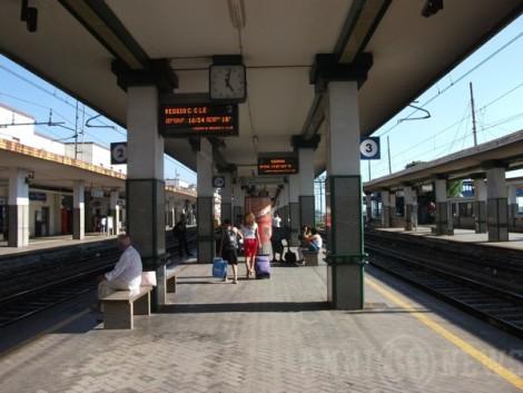 sciopero treni del 30 settembre 2016