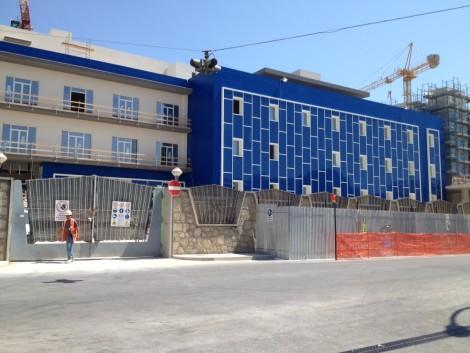 Ospedale Abele Ajello di Mazara