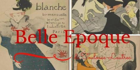 La belle epoque la mostra di toulouse lautrec aperta al for Lautrec torino