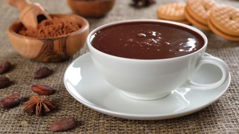 cioccolato a colazione per perdere peso