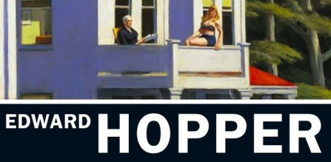 Eduard Hopper mosta Roma