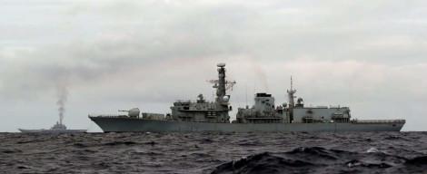 flotta russa