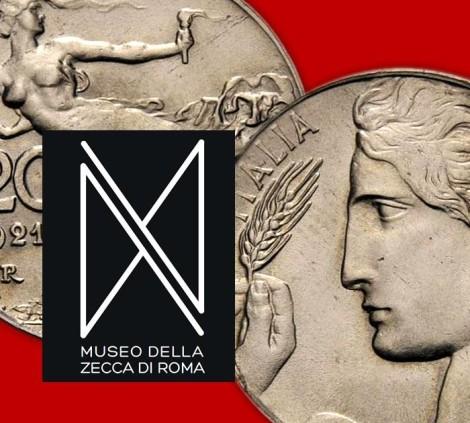 museo della zecca di roma