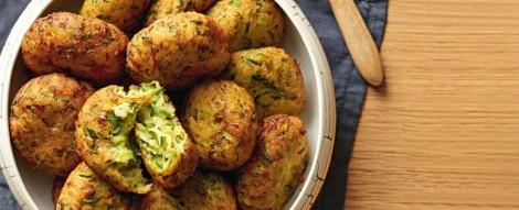 polpette-zucchine con bimby