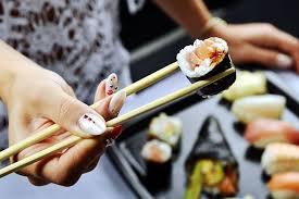 sushi rischi
