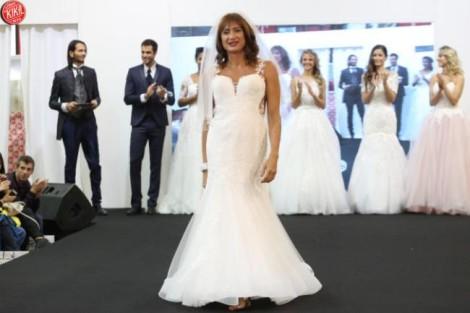 vladimir luxuria evento spose