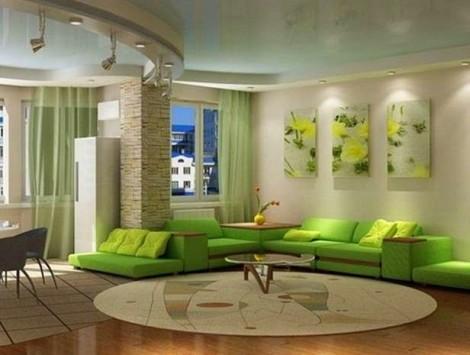 Tendenze arredo 2017 le nuove nuances per le pareti di for Colori per la casa 2017