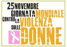giornata mondiale violenza sulle donne
