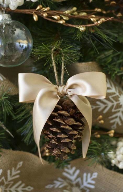 Bien-aimé Natale, consigli e idee per decorazioni e addobbi fai da te  MJ84