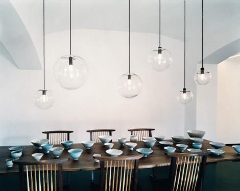 lampadari a sospensioni moderne1