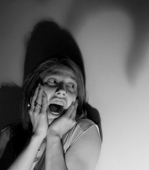 terremoto e paura