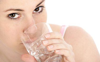 bere troppa acqua