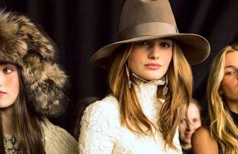 cappelli inverno 2017