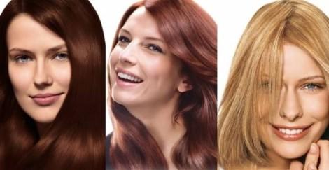Come scegliere tinta capelli