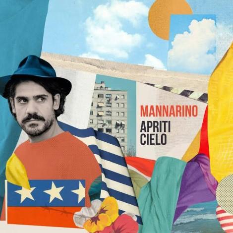 mannarino cover album