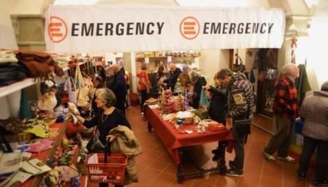 negozio emergency