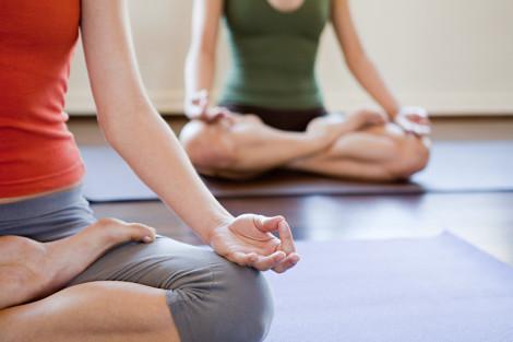 Yoga e ipertensione