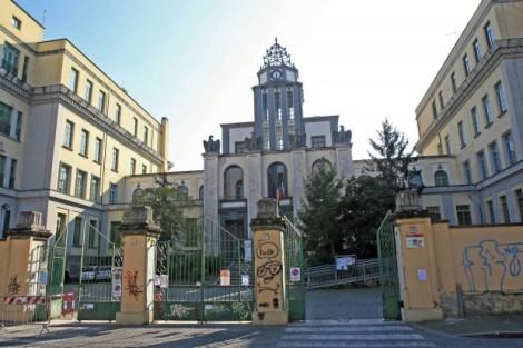 scuola primaria cesare battisti roma