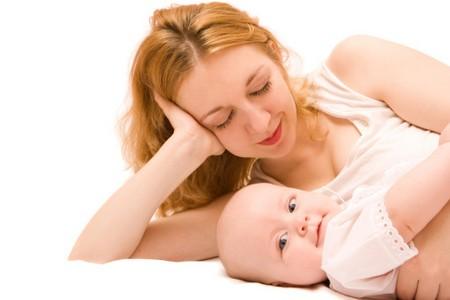 senso materno donne in gravidanza