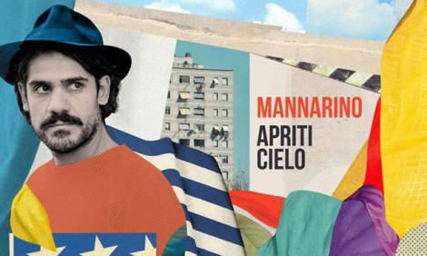 apriticielo album mannarino