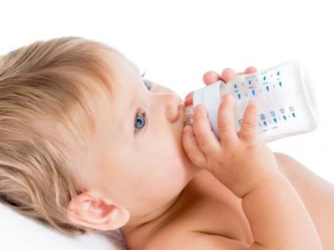carenze alimentari neonati e test lacrime