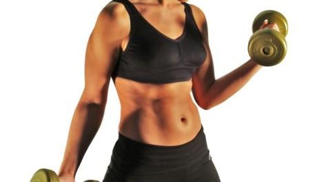 fare sport e perdere peso