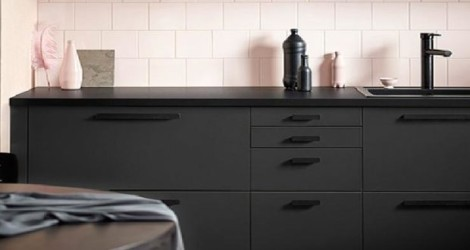 Ikea nascono i mobili dalle bottiglie di plastica tutto - Mobili innovativi ...