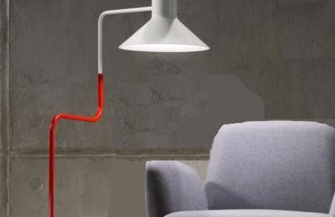 lampade da terra casa