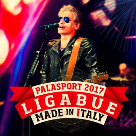 luciano ligabue made in italy palasport 2017
