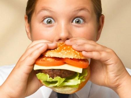 obesita bambini