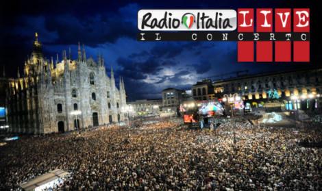 radio italia live il concerto 2017