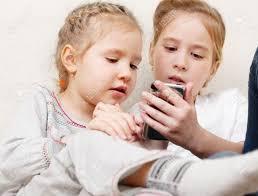 telefono azzurro bambini e rete