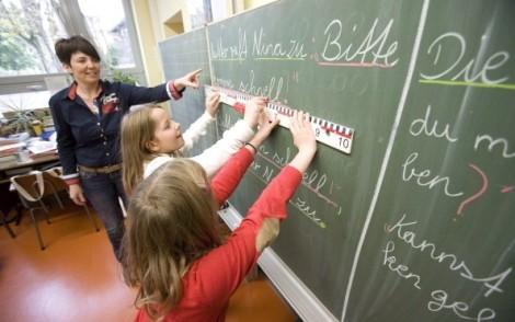 Scuola ricchi e poveri
