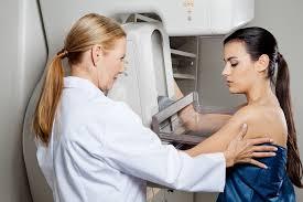 cancro al seno e mammografia