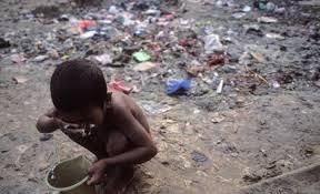 carenze igieniche bambini nel mondo