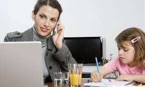 donne casa e lavoro